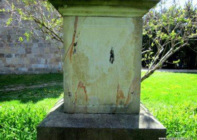 Tereske I.világháborús emlékmű 2012.04.25. küldő-kalyhas (3)
