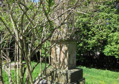 Tereske I.világháborús emlékmű 2012.04.25. küldő-kalyhas (6)