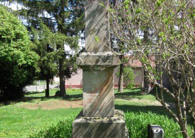 Tereske I.világháborús emlékmű 2012.04.25. küldő-kalyhas (8)