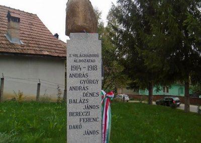 Tibód világháborús emlékmű 2015.09.21. küldő-Mónika 39 (2)