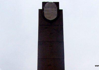 Tiszaörs világháborús emlékmű 2009.05.15. küldő-miki (1)