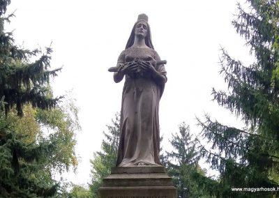 Tiszaalpár I. világháborús emlékmű 2016.09.17. küldő-belamiki (1)