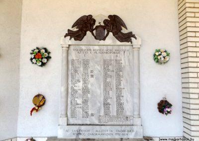Tiszabezdéd világháborús emléktábla 2016.05.23. küldő-kalyhas (2)