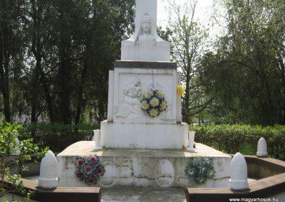 Tiszadada világháborús emlékmű 2009.04.09.küldő-kalyhas (1)