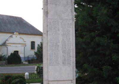 Tiszaderzs világháborús emlékmű 2008.08.21. küldő-Kályhás (3)