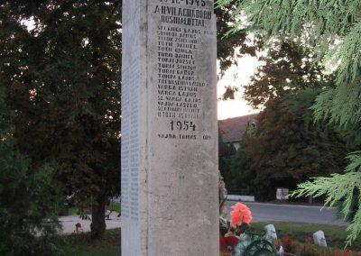 Tiszaderzs világháborús emlékmű 2008.08.21. küldő-Kályhás (7)