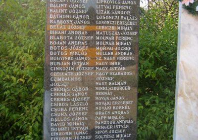 Tiszaeszlár világháborús emlékmű 2010.10.14. küldő-Mónika39 (2)