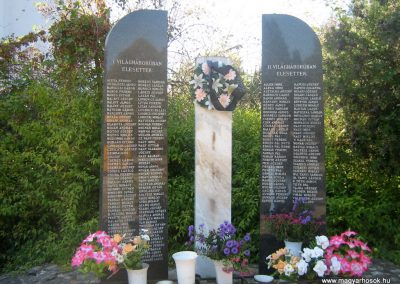 Tiszaeszlár világháborús emlékmű 2010.10.14. küldő-Mónika39 (5)