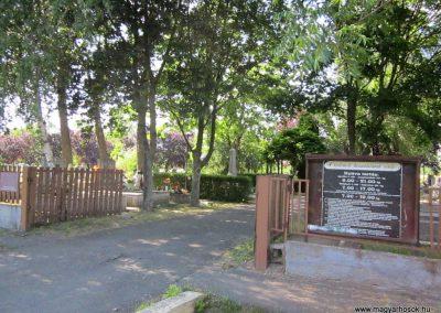 Tiszagyulaháza világháborús emlékmű 2014.06.23. küldő-kalyhas