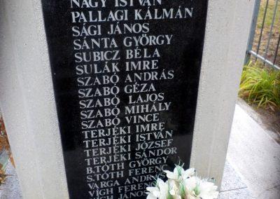 Tiszakécske-Óbög II. világháborús emlékmű 2016.08.13. küldő-belamiki (3)