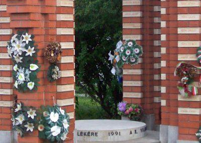 Tiszakürt II.vh emlékmű 2009.05.15.küldő-miki (3)