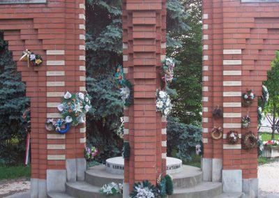 Tiszakürt II.vh emlékmű 2009.05.15.küldő-miki (6)