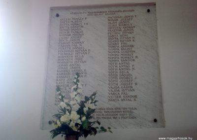 Tiszakarád I. világháborús emléktábla 2013.09.25. küldő-megtorló (1)