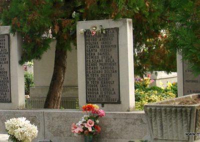 Tiszakarád II. világháborús emlékmű 2013.09.25. küldő-megtorló (4)