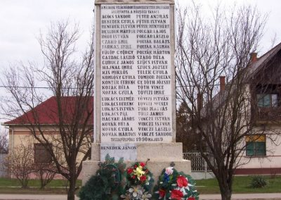 Tiszapüspöki világháborús emlékmű 2006.03.18. küldő-miki (6)