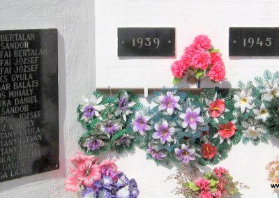 Tiszapalkonya II.vh emlékmű 2007.09.20. küldő-Kályhás (2)