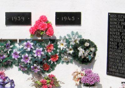 Tiszapalkonya II.vh emlékmű 2007.09.20. küldő-Kályhás (3)