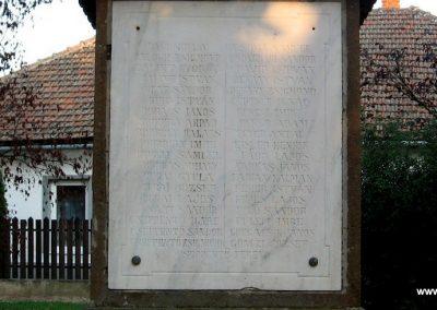 Tiszaroff I.vh emlékmű 2008.08.21. küldő-Kályhás (4)