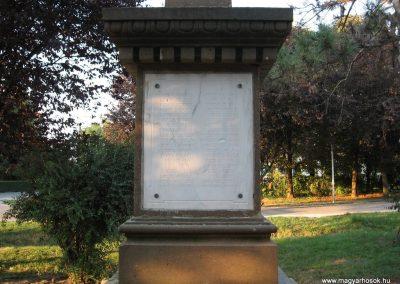 Tiszaroff I.vh emlékmű 2008.08.21. küldő-Kályhás (5)