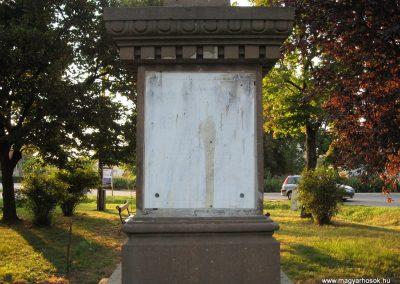 Tiszaroff I.vh emlékmű 2008.08.21. küldő-Kályhás (7)