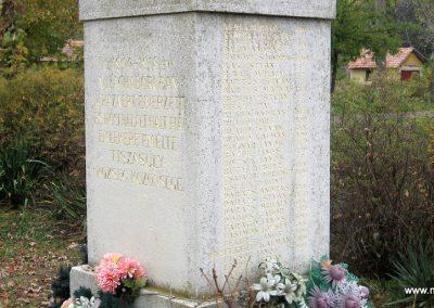 Tiszasüly I.vh emlékmű 2008.10.23. küldő-Kályhás (4)