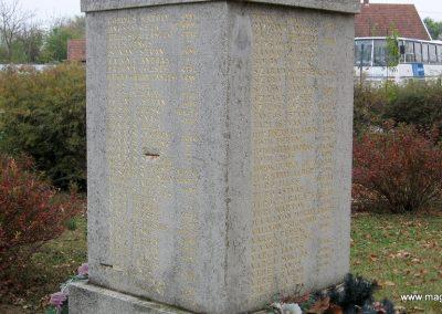 Tiszasüly I.vh emlékmű 2008.10.23. küldő-Kályhás (6)