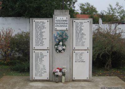 Tiszasüly II.vh emlékmű 2008.10.23. küldő-Kályhás (2)
