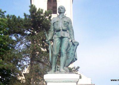 Tiszasas világháborús emlékmű 2009.05.15. küldő-miki (1)
