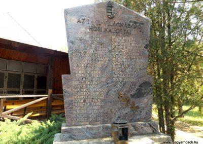 Tiszaszentmárton világháborús emlékmű 2016.05.23. küldő-kalyhas (3)