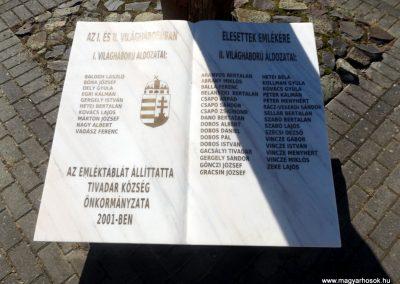 Tivadar világháborús emlékmű 2016.09.27. küldő-kalyhas (4)