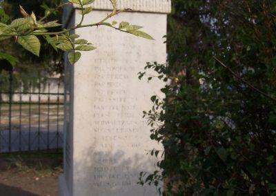 Tokod I.vh emlékmű 2008.10.27. küldő-Horváth Zsolt (4)