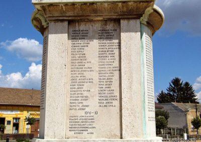 Tolna I. világháborús emlékmű 2014.07.13. küldő-Méri (7)