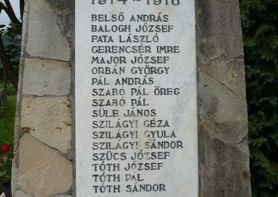 Tormafölde világháborús emlékmű 2009.05.23.küldő-Sümec (3)