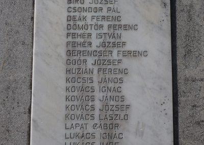 Tornyiszentmiklós I.vh emlékmű 2009.03.06.küldő-Sümec (4)