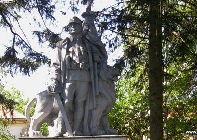Tornyospálca világháborús emlékmű 2014.05.28. küldő-Eszterhai Zsuzsa (1)