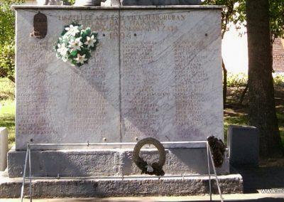 Tornyospálca világháborús emlékmű 2014.05.28. küldő-Eszterhai Zsuzsa (2)
