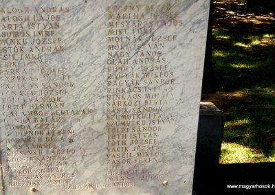 Tornyospálca világháborús emlékmű 2014.05.28. küldő-Eszterhai Zsuzsa (7)