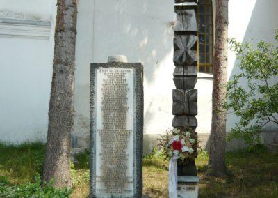 Torockószentgyörgy világháborús emlékmű 2011.06.19. küldő-Sümec (1)
