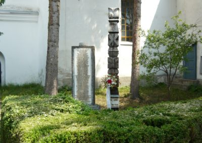 Torockószentgyörgy világháborús emlékmű 2011.06.19. küldő-Sümec