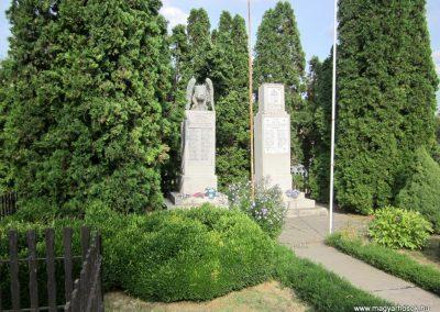 Torvaj világháborús emlékművek 2013.08.23. küldő-kalyhas (10)