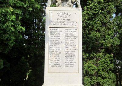 Torvaj világháborús emlékművek 2013.08.23. küldő-kalyhas (3)
