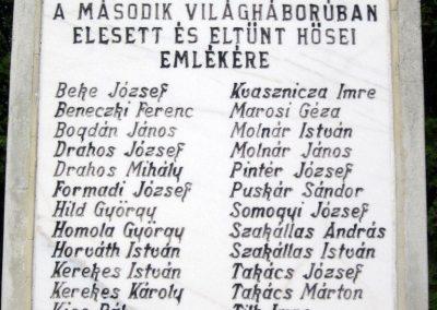Torvaj világháborús emlékművek 2013.08.23. küldő-kalyhas (9)