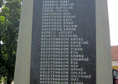 Tunyogmatolcs-Tunyog II. világháborús emlékmű 2014.08.04. küldő-kalyhas (3)