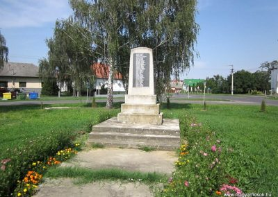 Tunyogmatolcs-Tunyog II. világháborús emlékmű 2014.08.04. küldő-kalyhas (5)
