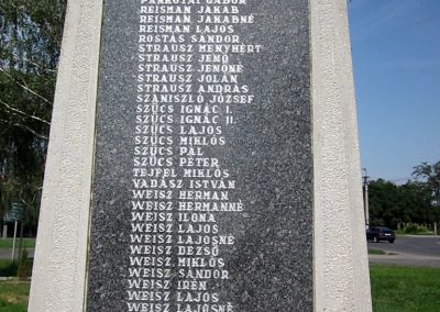 Tunyogmatolcs-Tunyog II. világháborús emlékmű 2014.08.04. küldő-kalyhas (7)