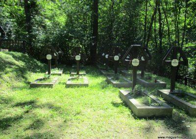 Tymbark I. világháborús temető 2016.07.21. küldő-Gyurkusz (1)