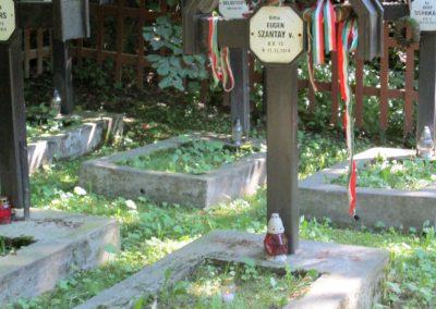 Tymbark I. világháborús temető 2016.07.21. küldő-Gyurkusz (3)