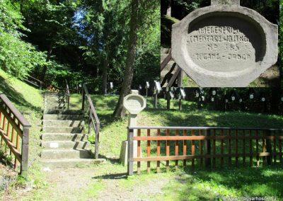 Tymbark I. világháborús temető 2016.07.21. küldő-Gyurkusz