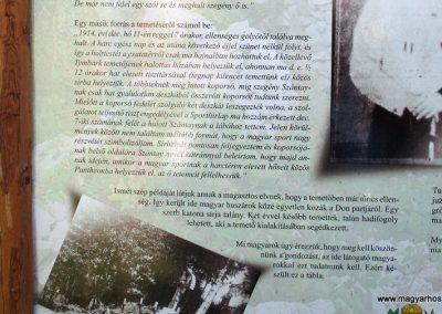 Tymbark I. világháborús temető 2016.07.21. küldő-Gyurkusz (5)