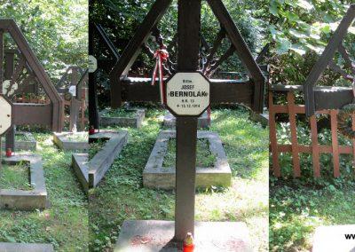 Tymbark I. világháborús temető 2016.07.21. küldő-Gyurkusz (7)